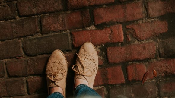 Welche Schuhe eignen sich gut zum Swingtanzen?